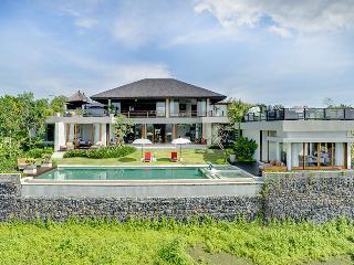 Villa Aiko - an elite haven - Jimbaran vacation rentals