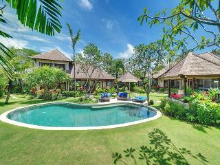Villa Kakatua - an elite haven - Canggu vacation rentals