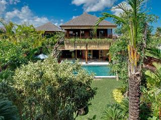 Villa Kinara - an elite haven - Seminyak vacation rentals