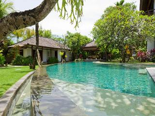 The MahaRaj - an elite haven - Seminyak vacation rentals