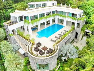 One Waterfall Bay - an elite haven - Seminyak vacation rentals