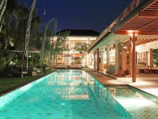 Villa Sarasvati - an elite haven - Seminyak vacation rentals