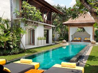 Villa Lilibel - an elite haven - Seminyak vacation rentals