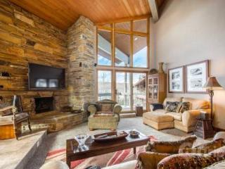 Deer Valley Powder Run - Park City vacation rentals