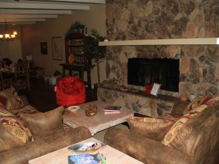 Ruidoso (Almost) Treehouse Condo - Ruidoso vacation rentals