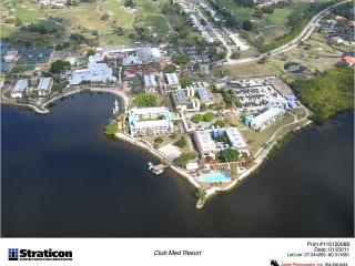 Port St Lucie Golf Course Villa (Club Med) - Port Saint Lucie vacation rentals