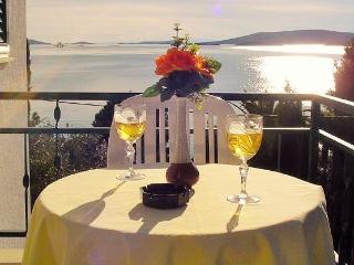 Apartment M 2A - Seget Vranjica vacation rentals