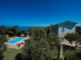 Villa Feia - Peloponnese vacation rentals