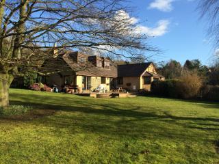 Cedar Farm Guest House - Cheltenham vacation rentals