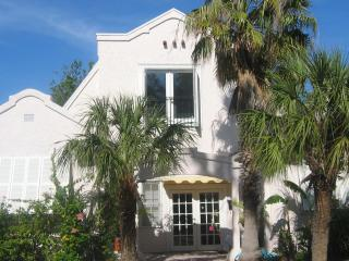 Pass-a-grill St Pete Beach Bungalow - Saint Pete Beach vacation rentals