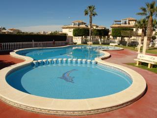 Villa Caprice Spain - Torrevieja vacation rentals