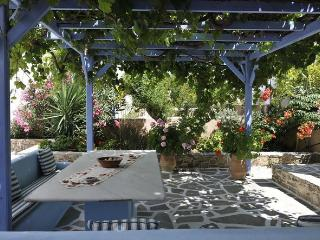 VILLA KLERY STUDIOS A NAOUSSA - Naoussa vacation rentals