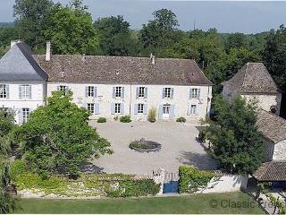 Charming Period Chateau with Tennis Court and Pool FRMD109 - - Bergerac vacation rentals