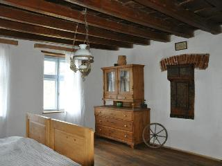Country house in transylvanian village - Sighisoara vacation rentals