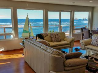 Breathtaking Bay and Ocean Views! - Netarts vacation rentals