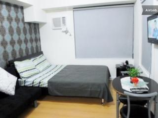 Belton Place Stuidio U-21P with Wi-Fi - Makati vacation rentals