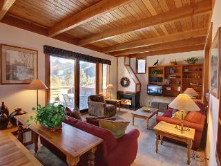 Summer family getaway - Keystone vacation rentals