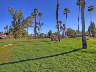 CE6 - Rancho Las Palmas Country Club - 2 BDRM, 3 BA - Rancho Mirage vacation rentals