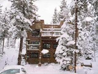Heavenly Forest Shangrila - View of Gondolas - Lake Tahoe vacation rentals