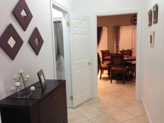 New Exec. Apartmt.  2 BR- Fully Furnished-All Incl - Milton vacation rentals
