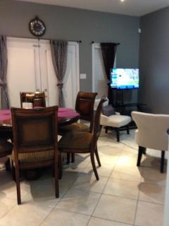 New Exec. Apartmt.  2 BR- Fully Furnished-All Incl - Image 1 - Hamilton - rentals