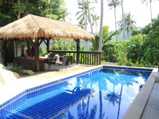 Charming villa in the gated community - Koh Samui vacation rentals