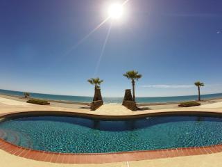 Villa #4 Puerto Peñasco Beach Front Villa - Rocky - Puerto Penasco vacation rentals
