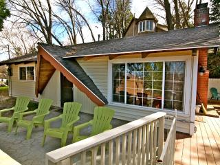 Emerald Bay Lake House - Lake Arrowhead vacation rentals