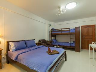 (C357) Studio City View with Bunk Bed (4 adults) - Patong vacation rentals