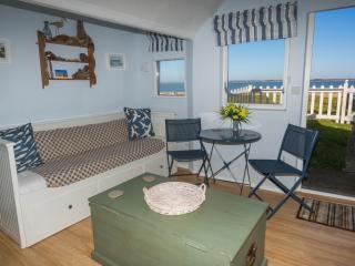 Beachside Chalet - Gurnard vacation rentals