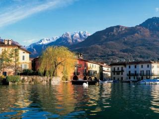 Como Lake Holiday Home - Mandello del Lario vacation rentals