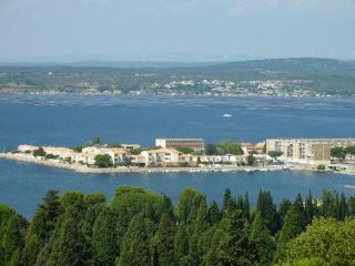 SETE VUE SPLENDIDE MER/ETANG - CHAMBRE D'HOTE TWIN - Sete vacation rentals