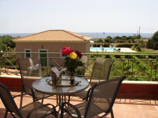 Monambeles Villas - Svoronata vacation rentals