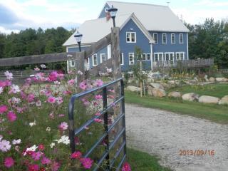 Denmark Stage Stop House-2 Bdrm Shawnee Suite - Western Maine vacation rentals