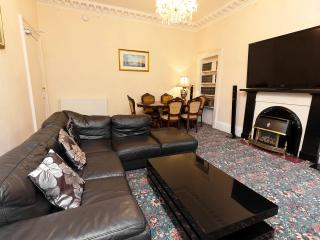 Large grange apartment - Dunfermline vacation rentals