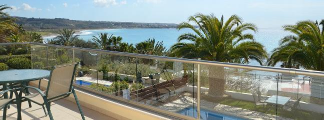 LUXURY VILLA WITH A  SEA VIEW IN CORAL BAY - Mandria vacation rentals