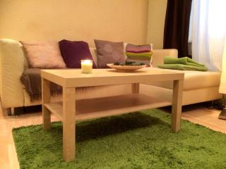 Your apartment in Bp's heart! - Budapest vacation rentals
