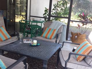 Rejuvenate poolside-Spring Specials - Port Charlotte vacation rentals