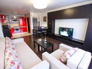 Grand Accommodation - Sunshine Apartment - Buftea vacation rentals
