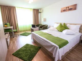 Grand Accommodation - Sunset Studio - Bucharest vacation rentals