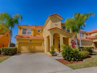 Luxurious 6 bed 7 bath pool home with spa!! - Kissimmee vacation rentals