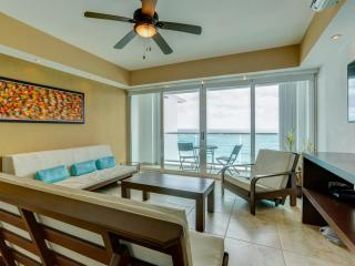 Beach Front at Girasoles - Cancun vacation rentals