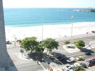 RioBeachRentals - 9th Floor Ocean View - #101C - Copacabana vacation rentals