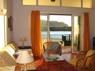Oceanfront house,Azalea, sleeps max 2-4. - Mosteiros vacation rentals