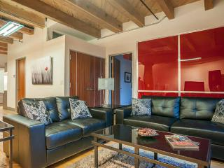 Beautiful loft in center of Lodo (downtown Denver) - Denver vacation rentals