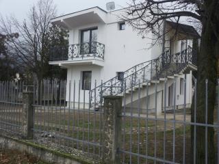 Vila Blanca - Alexandru Cel Bun vacation rentals