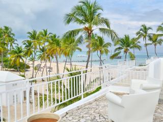 Beach Apartment Larimar 1bdr Ocean View - La Altagracia Province vacation rentals