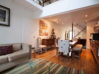 Casas del cerro / Oak loft - Santiago vacation rentals