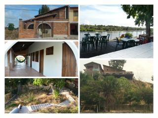Casa em Barreirinhas na Beira do Rio Preguiças - Barreirinhas vacation rentals