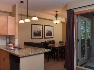 Great location & amazing amenities - Canmore vacation rentals